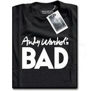 Andy Warhol T Shirt