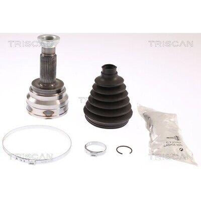 1 Gelenksatz, Antriebswelle TRISCAN 8540 11109 passend für BMW