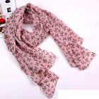 Scarf Silk Blend PINK Scarves & Wraps for Women
