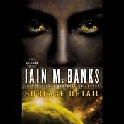 Iain Banks Audio