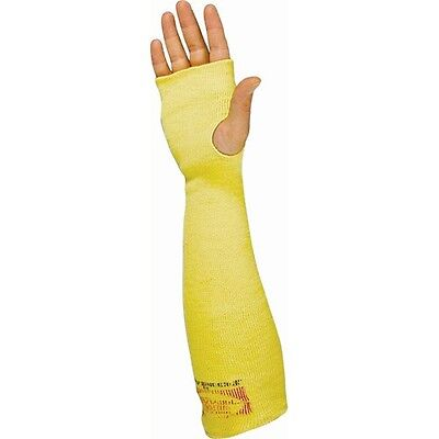 1 Pair 18 Sleeves W Thumb Hole Made With Kevlar Double Ply Regular Fit Canada