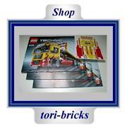 Lego Technik 8109