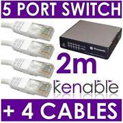 LAN Cable Splitter