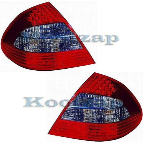 Mercedes benz r class tail light ebay for Mercedes benz financial phone number usa