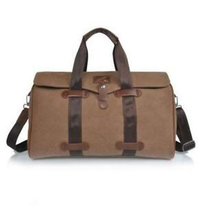 Mens Large Duffle Bag