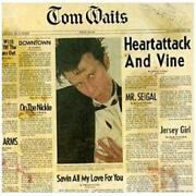 Tom Waits Heartattack and Vine