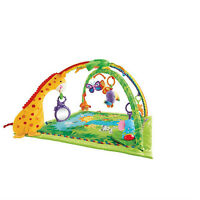 Fisher Price Deluxe Play Mat