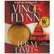 Vince Flynn Audio Books