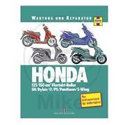 Honda NES 125