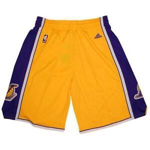 128d9b6be0f Lakers Swingman Shorts
