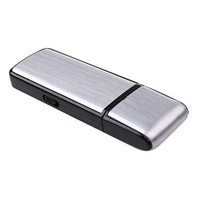 8GB Mini USB Disk Pen Drive Digital SPY Audio Voice Recorder 150 hrs Recording