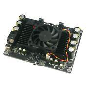 300W Amplifier