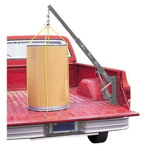 Pickup Truck Crane Ebay