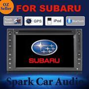 Subaru GPS
