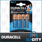 AA Batteries & Chargers