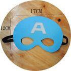 Unbranded Captain America Costume Masks