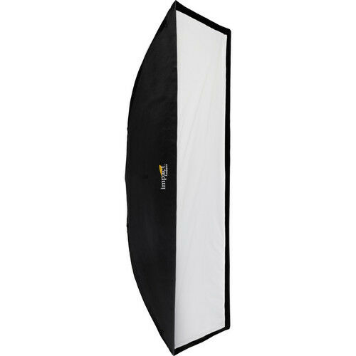 "Impact Luxbanx Large Strip Softbox (24 x 78"""")"