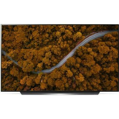 """LG 55"""" CX OLED 4K Smart TV with Thin Q AI and Alpha 9 Gen 3 (2020) OLED55CX"""