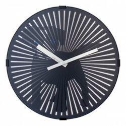 Boyle NeXtime Modern Indoor Stylish Wall Clock Dog