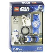 Lego Star Wars Figures R2D2
