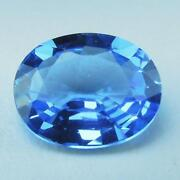 London Blue Topaz Oval
