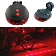 Bike Rear Light