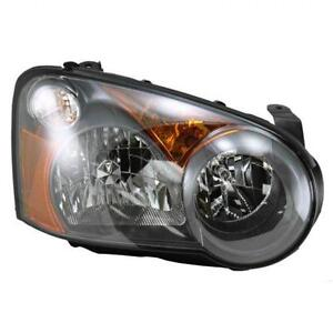 2005 Subaru Impreza Headlight