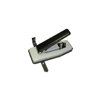 New Id Card Badge Slotted Hole Punch Slot Puncher Heavy Duty Cards Laminating