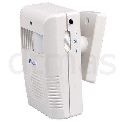 Motion Sensor Door Bell Ebay