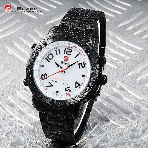 The Freestyle Shark Classic Clip Shark Week Watch celebrates the 30th Deals of the Day· Fast Shipping· Read Ratings & Reviews· Shop Best Sellers.