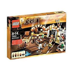 LEGO 79004 HOBBIT DIE GROSSE FLUCHT LA GRAN EVASIÓN THE GREAT ESCAPE - Deutschland - LEGO 79004 HOBBIT DIE GROSSE FLUCHT LA GRAN EVASIÓN THE GREAT ESCAPE - Deutschland