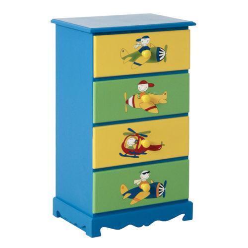 Childrens Bedside Cabinet Ebay