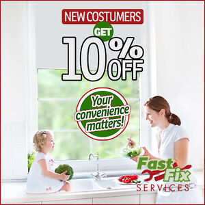 The Best Appliance Repair Service Stratford Kitchener Area image 2