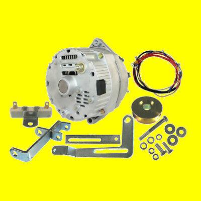 New Tractor Alternator Generator Conversion Kit For Ford 8n 8nl10300alt