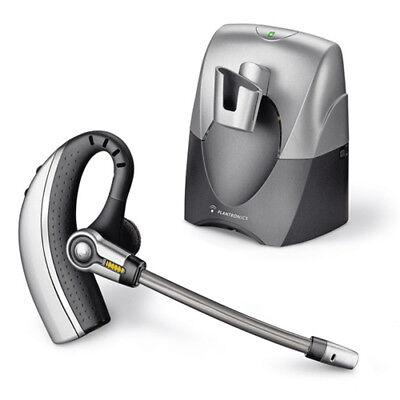 Plantronics CS70N Dect Schnurlos Headset - Überholt Cs70 N Headset