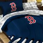 Boston Red Sox Bedding