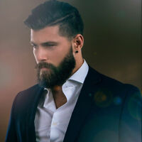 New Company In Beard Care ISO some $$$