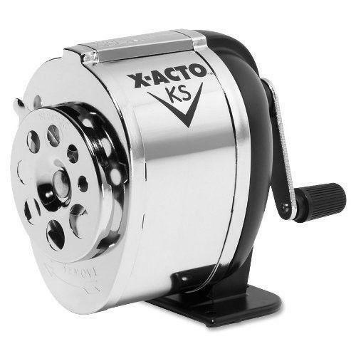 Hand Pencil Sharpener | eBay X Acto Electric Pencil Sharpener