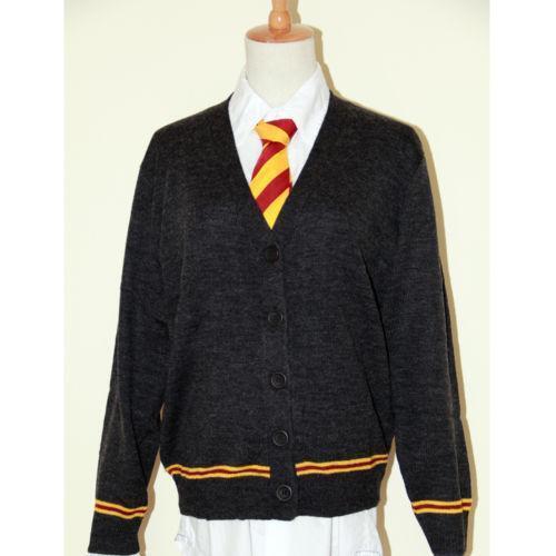 Maroon V Neck Sweater