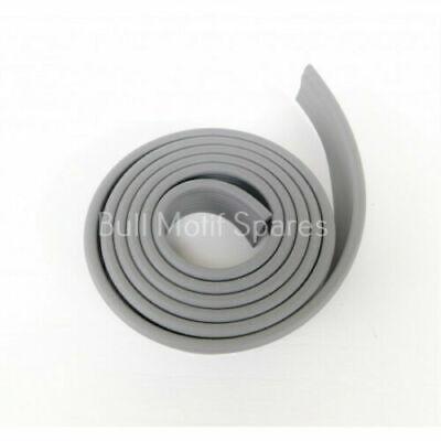 Morris Minor Rear Wing Piping / Beading - Grey