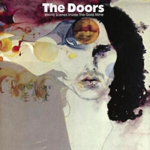 The Doors - Weird Scenes Inside the Goldmine - 2 CD