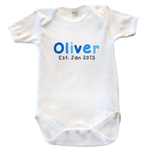 Newborn Baby Clothing Buying Guide