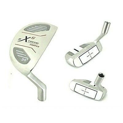 Best Chipper SALE NEW GRAPHITE X5 ALIGNMENT MENS RIGHT HAND CHIPPING GOLF