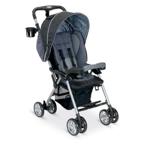 Combi Twin Sport Ex Stroller: Combi Cosmo Stroller