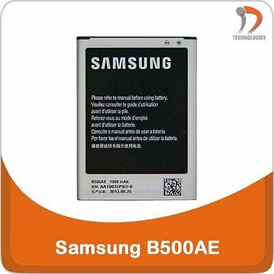 SAMSUNG B500AE Batterie Battery Batterij i9195 Galaxy S4 Mini LTE 4G (3 cosses)