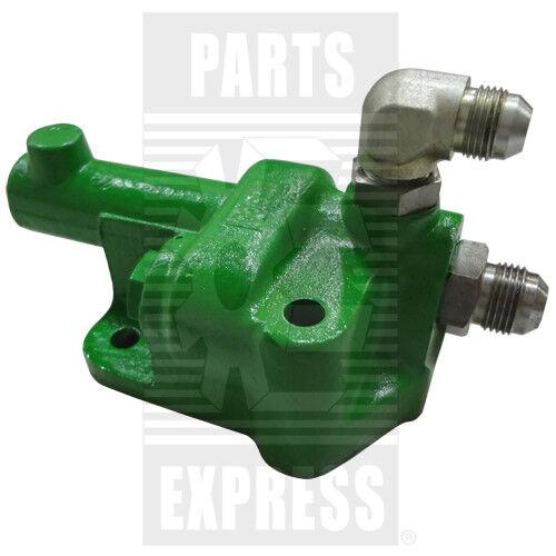 John Deere Pressure Relief Valve Part WN-AL31925 for Tractor 2140 3040 3140 3150