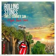 Rolling Stones Live CD