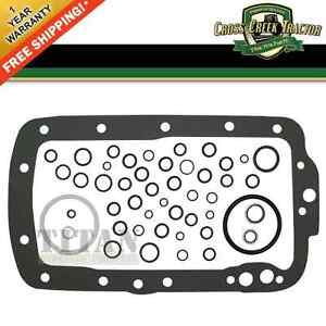 LCRK02 NEW Ford Tractor Lift Cover Repair Kit 4000, 4400