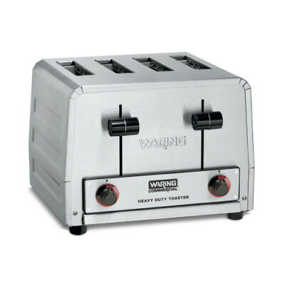 Waring Wct800 Heavy-duty Commercial Toaster