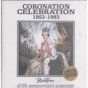 Coronation Souvenir 1953